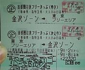 茨城合宿に向けて
