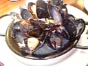 スペイン料理アロスにて