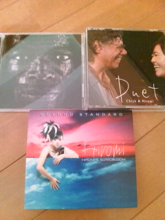 5月購入CD♪
