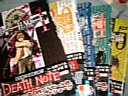 DEATH NOTE一気読み?