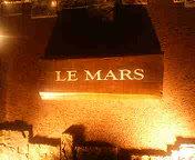 LE MARSで夕ご飯